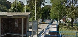 Maoño - Bolera Municipal